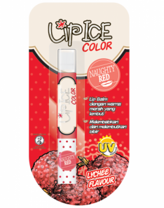 Lip Ice Color Naughty Kiss