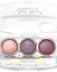 JustMiss Cosmetics Eyeshadow ES-223