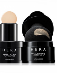 Hera Hera Vital Lifting Tapping Pact SPF33