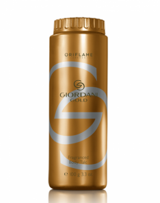 Oriflame Giordani Gold Fragranced Body Talc