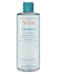 Avene Cleanance Micellar Water