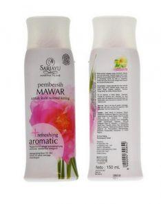 Sariayu Refreshing Aromatic Pembersih