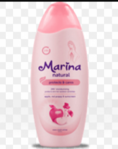 Marina Hand and Body Lotion