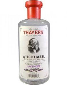 Thayers thayers alcohol free toner