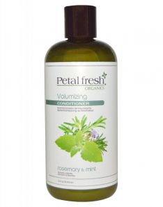 PETAL FRESH ORGANICS Rosemary and Mint Volumizing Conditioner