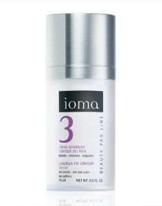 IOMA  Generous Eye Contour Cream