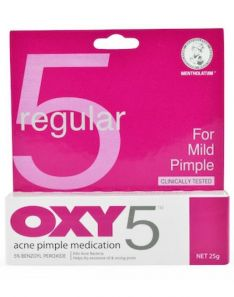 OXY Acne Pimple Medication