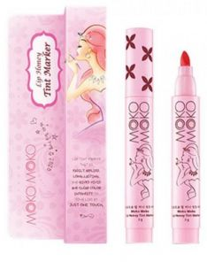 Moko moko LIP HONEY TINT MARKER