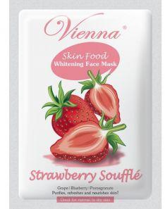 Vienna Skin Food Whitening Face Mask