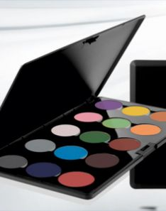 Inez Cosmetics INEZ EYESHADOW PALLETE
