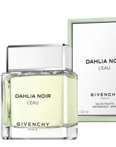 Givenchy Dahlia Noie L EAU
