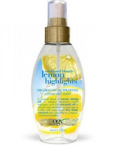 OGX Sunkissed Blonde Lemon Highlights