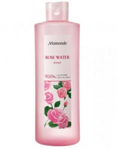 Mamonde Mamonde Rose Water Toner