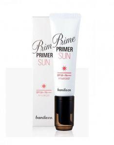 Banila Co Prime Primer Sun