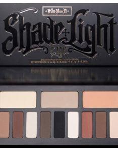Kat Von D Shade Light Eye Contour Palette