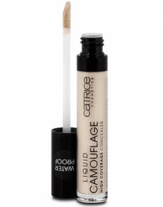 Catrice Liquid Camouflage HighCoverage  Concealer