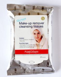 Purederm Make Up Remover