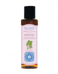 Blue Stone Botanicals Body Oil
