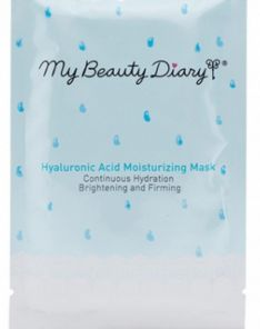 My Beauty Diary My Beauty Diary Hyaluronic Acid Mask