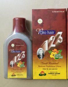 Bio Hair 123 bio hair