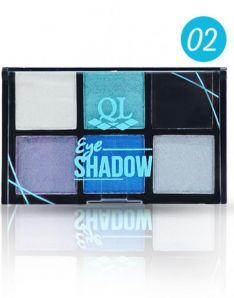 QL QL Eyeshadow