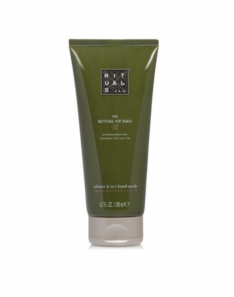 Rituals The Ritual of Dao Hand Scrub