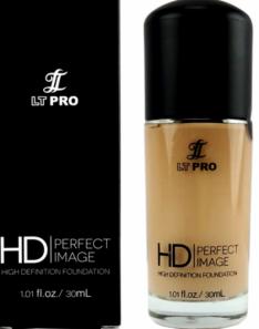LT PRO HD Perfect Image Foundation