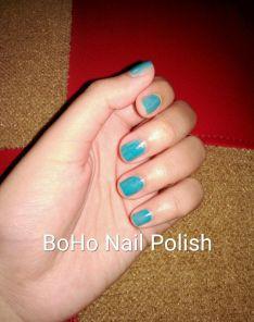 BoHo BoHo Nail Polish
