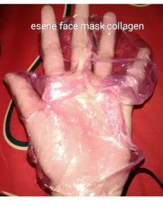 esene Esene Face Mask Collagen