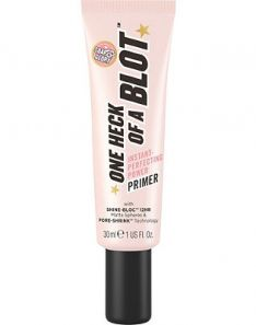 Soap & Glory One Heck of A Blot Primer