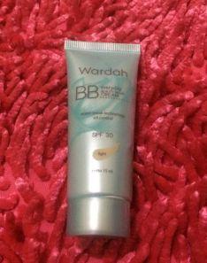Wardah Everyday Beauty Balm Cream