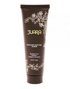 JUARA Radiance Enzyme Scrub