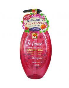 KOSE Cosmeport Je LAime Deep Moist Shampoo