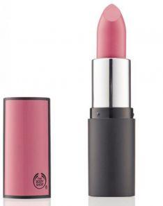 The Body Shop Colour Crush Matte Lipstick