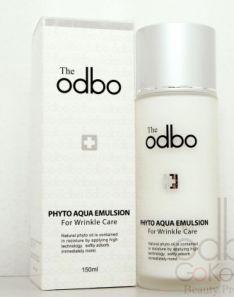 ODBO ODBO phyto aqua emulsion