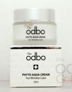 ODBO ODBO phyto aqua cream