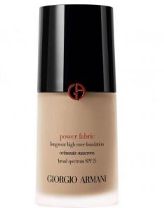 Giorgio Armani Power Fabric Longwear Foundation