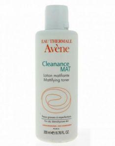Avene Cleanance Mat Toner
