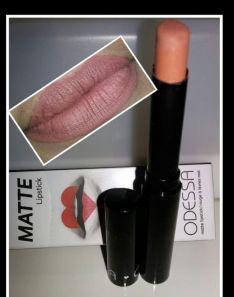 Odessa odessa matte lipstick