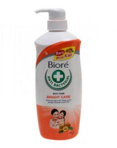 Biore Biore