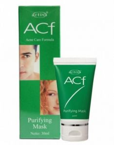 Activa ACF Purifying Mask
