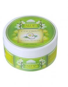 Cempaka Bali Spa Collection Body Scrub