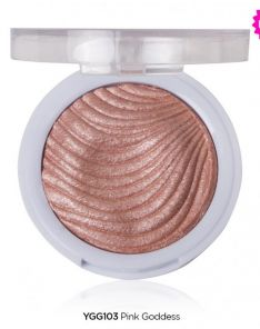 JCat Beauty YOU GLOW GIRL BAKED HIGHLIGHTER
