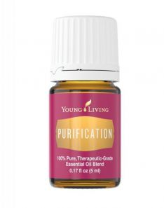 Young Living Purification Essential Oil