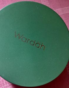 Wardah wardah compact powder