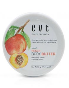 Evete Naturals Calming Body Butter