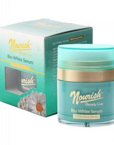 Nourish Beauty Care Nourish Beauty Care Bio White Serum