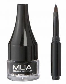 MUA Makeup Academy Gel Eyeliner