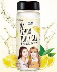 Celebon My Lemon Juicy Gel