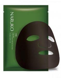 Naruko Tea Tree Shine Control & Blemish Clear Mask
